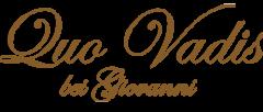 Ristorante Quo Vadis da Giovanni